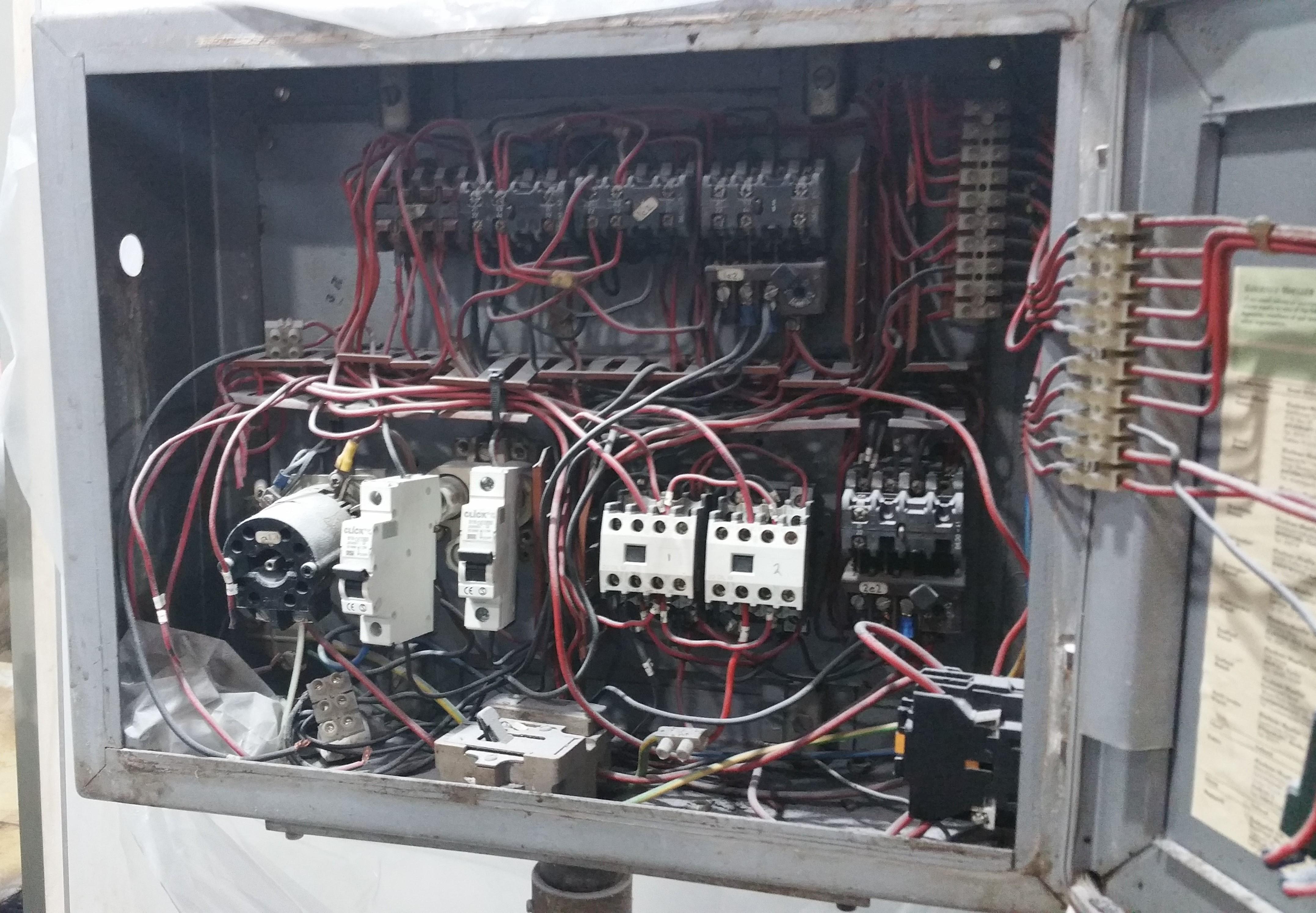 Electrical Installation Repair And Maintenance Kompelec